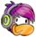 The derp cadence pin club puffle.png