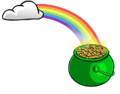 GreenPotOGoldWithRainbow.png
