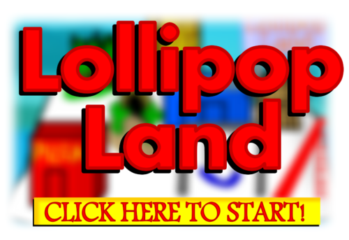 Welcome to Lollipop Land!